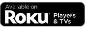 roku badge