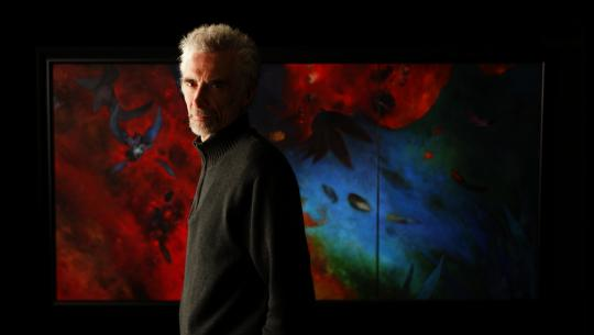 12 Takes - E6 - Nick Bantock