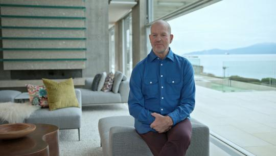 150 Stories that Shape British Columbia - E40 - Chip Wilson