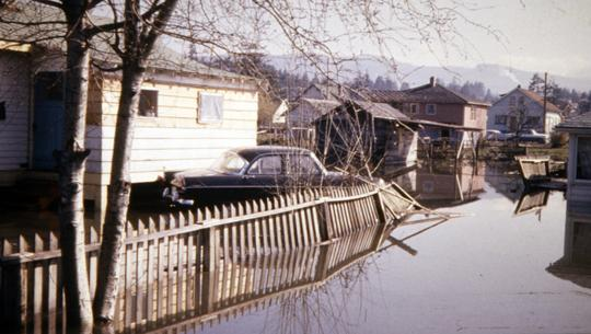 150 Stories that Shape British Columbia - E75 - '64 Tsunami