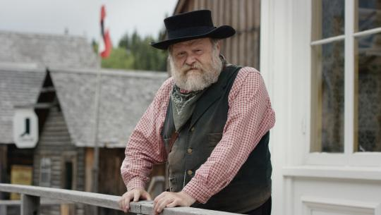 150 Stories that Shape British Columbia - E29 - Barkerville