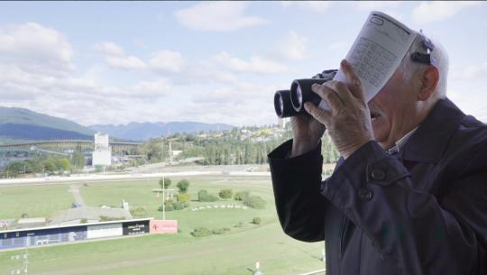 150 Stories that Shape British Columbia - E21 - A Day at the Races