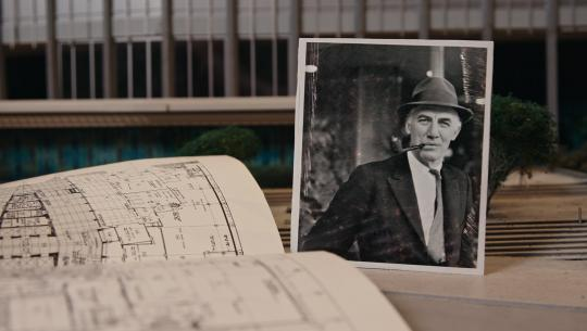 150 Stories that Shape British Columbia - E16 - Ned Pratt and the BC Electric Building