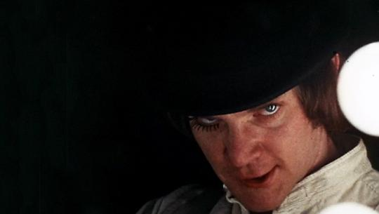A Film and Its Era - E10 - Clockwork Orange (Stanley Kubrick); A
