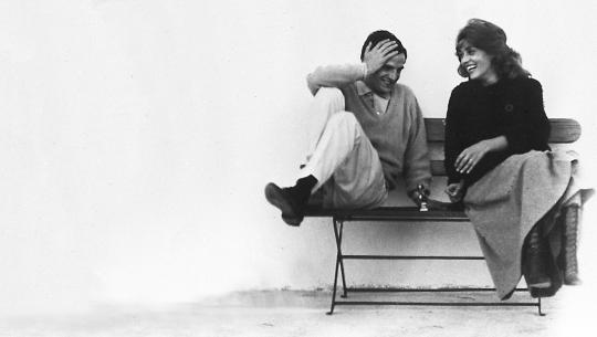 A Film and Its Era - E6 - Jules et Jim (François Truffaut)