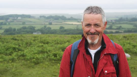A Great Welsh Adventure with Griff Rhys Jones - E2 - Gower