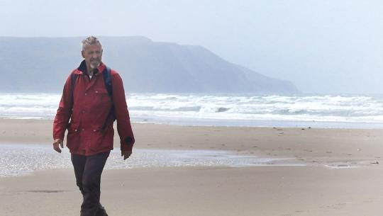 A Great Welsh Adventure with Griff Rhys Jones - E5 - Mid Wales