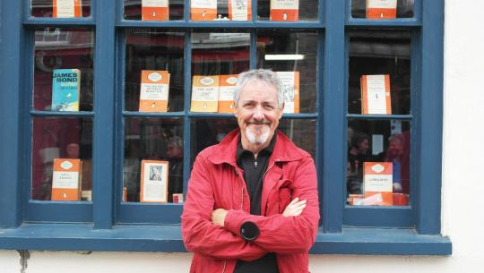 A Great Welsh Adventure with Griff Rhys Jones - E8 - Brecon Beacons