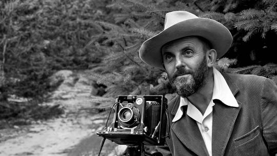 Ansel Adams:  A Documentary Film