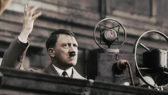 Apocalypse: Hitler - E1 - The Menace