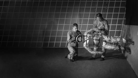Apollo's Astronauts: Training NASA's Moon Men