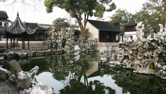 Around the World in 80 Gardens - E6 - China and Japan