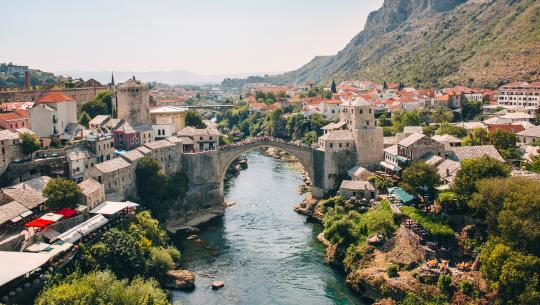 Around the World in 80 Treasures - E10 - Bosnia to France and Home