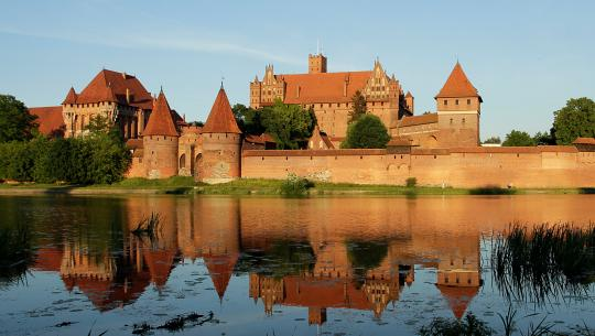 Battle Castle - E5 - Malbork
