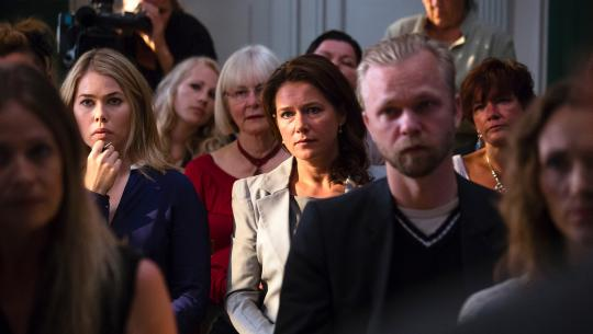 Borgen - S3E25 - Thou Shalt Not Commit Adultery