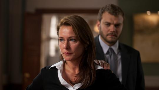Borgen - S2E12 - In Brussels, No One Can Hear You Scream