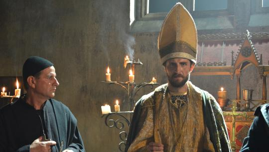 Britain's Bloodiest Dynasty: The Plantagenets - E1 - Henry II: Betrayal