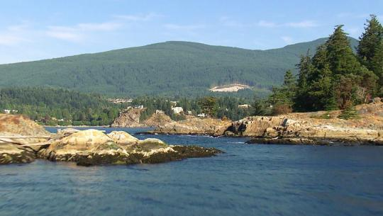 Canada Over the Edge: British Columbia - S2E26 - Gibsons