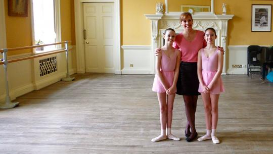 Darcey Bussell: Looking for Margot