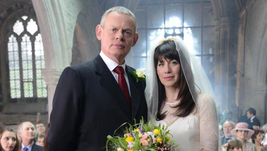 Doc Martin - S6E1 - Sickness and Health