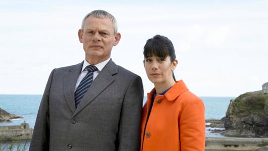 Doc Martin - S7E3 - It's Good to Talk