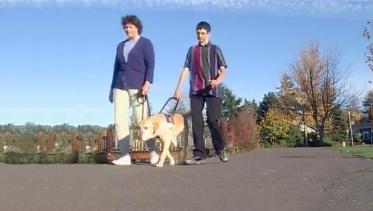 Dogs With Jobs - E20 - Tombre, Rosa and Gabe