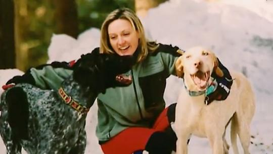 Dogs With Jobs - E62 - Pay, Fergus and Blossom