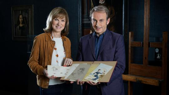 Fake or Fortune? - S7E2 - Toulouse- Lautrec