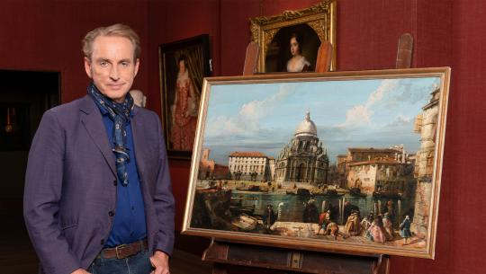 Fake or Fortune - S8E4 - A Venetian View