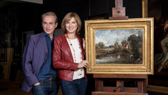 Fake or Fortune - S6E1 - Constable