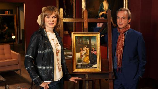 Fake or Fortune - S5E2 - Delaroche