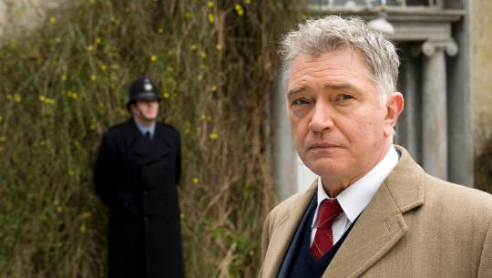 George Gently