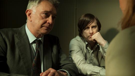 George Gently - S6E1 - Gently Between the Lines