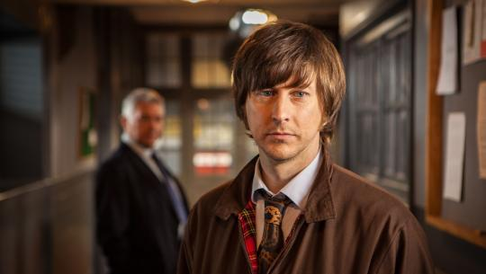 George Gently - S8E1 - Gently Liberated