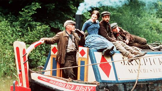 Inspector Morse - Specials E4 - The Wench is Dead
