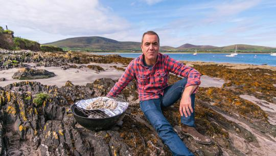 James Nesbitt's Ireland - E6 - James Nesbitt's Ireland