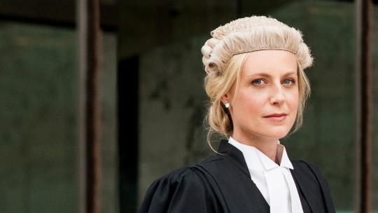 Janet King - S2 - Preview
