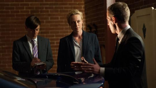 Janet King - S1E2 - Every Contact Leaves a Trace