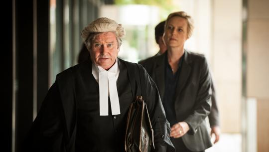 Janet King - S1E5 - Lurking Doubt