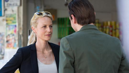 Janet King - S2E4 - The Smoking Gun