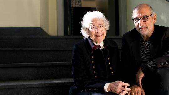 Judith Kerr: Hitler, the Tiger and Me
