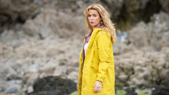 Keeping Faith - S1 - Preview
