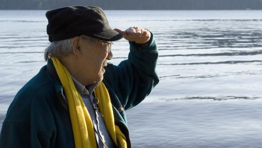 Landscape as Muse - S5E4 - The West Coast With Takao Tanabe