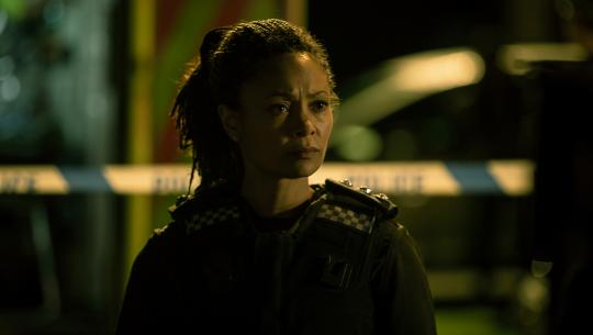Line of Duty - S4E1 - In the Shadow of Truth