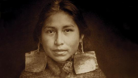 Looking at Edward Curtis in the Pacific Northwest - E6 - Do Not Go Gentle Into the Night