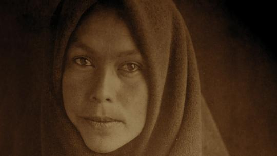 Looking at Edward Curtis in the Pacific Northwest - E11 - Boss Woman