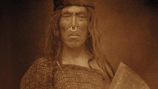 Looking at Edward Curtis in the Pacific Northwest - E13 - There's a Sense of Power