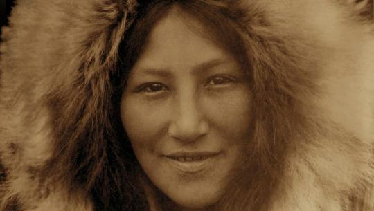 Looking at Edward Curtis in the Pacific Northwest - E16 - Just the Way She's Looking