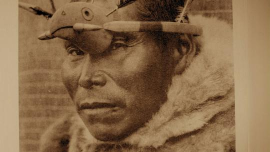 Looking at Edward Curtis in the Pacific Northwest - E7 - This Guy's Everywhere
