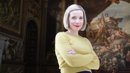 Lucy Worsley's Royal Myths & Secrets